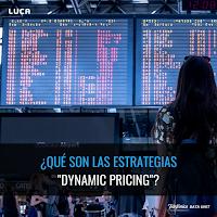Imagen de un panel de vuelos en un aeropuerto