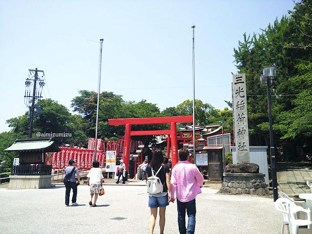 Hal yang harus dilakukan Inuyama Castle, Aichi refecture