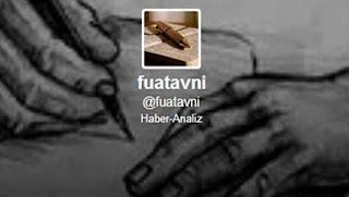 Sahte 'Fuat Avni' yakalandı 04.08.2016