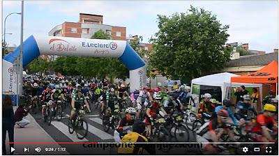 Ciclismo Aranjuez Marcha MTB Aranjuez