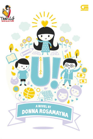 Donna Rosamayna - U!