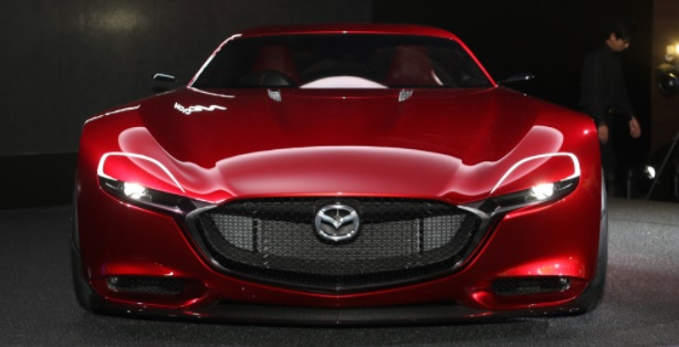 Mazda New Car , Price and Spec