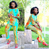 Batiki Style for Africa by milly onyaye