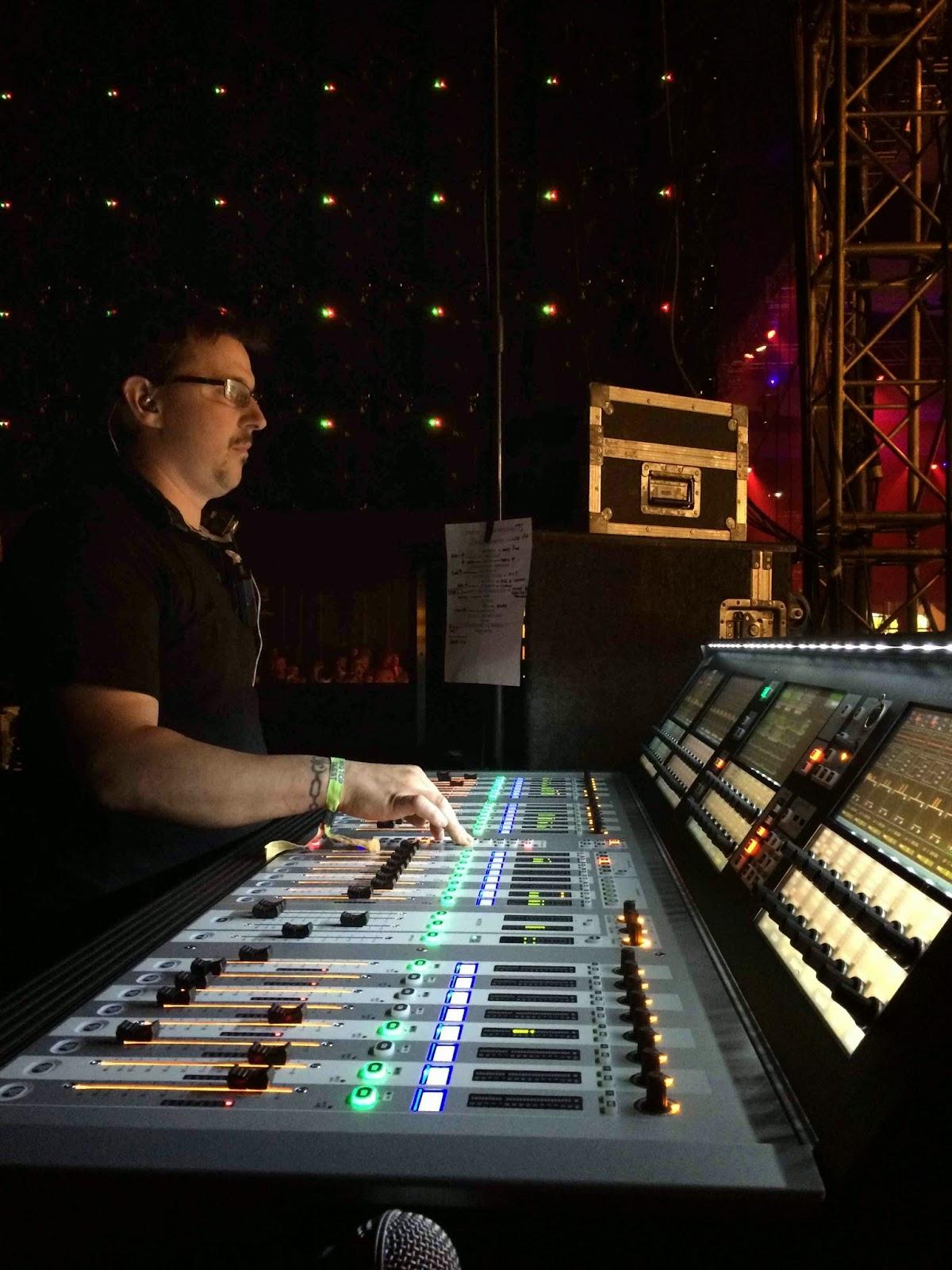 Harman Luxury Audio News: SSE Audio Group Adds HARMAN Soundcraft Vi3000 To Extensive Inventory