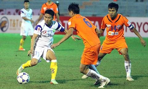 Câu lạc bộ bóng đá SHB Đà Nẵng là một trong những câu lạc bộ bóng đá giàu truyền thống