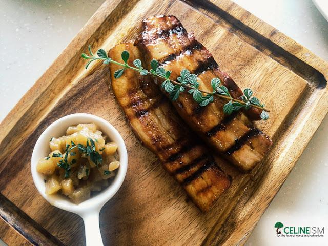 taza tagaytay menu