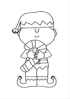 Blogmas day 12/Χριστουγεννιάτικες χρωμοσελίδες