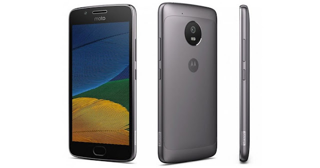 Motorola Moto G5 Plus Online Booking to Buy
