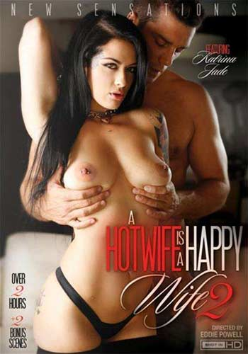 [18+] New Sensations-A Hotwife Is A Happy Wife 2 HDRip