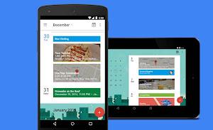 Google Takvim Yenilendi. Takvim İçin Yeni Bir Gün!