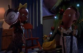 Nightmare Before Christmas Zombie.Cody S Film Tv And Video Game Blog Disney The Nightmare