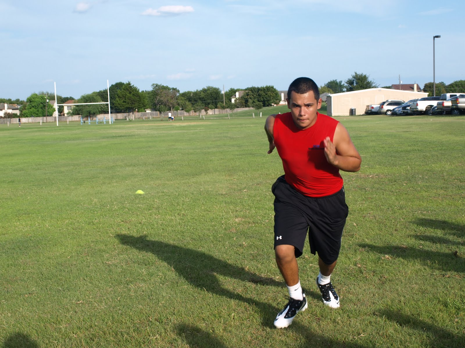 Top 2 Shuttle Run Exercises to Burn More Fat | My Fitness ...