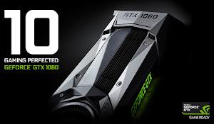 Nvidia GeForce GTX 1060 Fiyatı ve Özellikleri