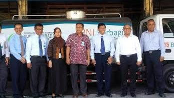 7,5 Persen Penduduk Surabaya Belum Teraliri Air PDAM