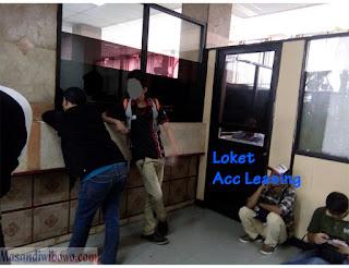 loket acc leasing