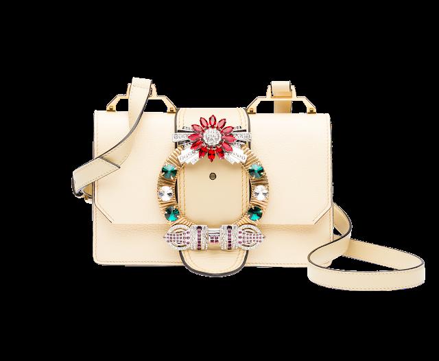 Miu Miu's New MIULady Bag For FW16