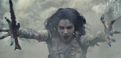 X-Men: Apocalypse Mudou o Sexo da Múmia de The Mummy