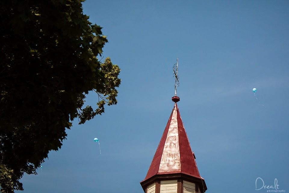 Klovainių bažnyčios bokštas