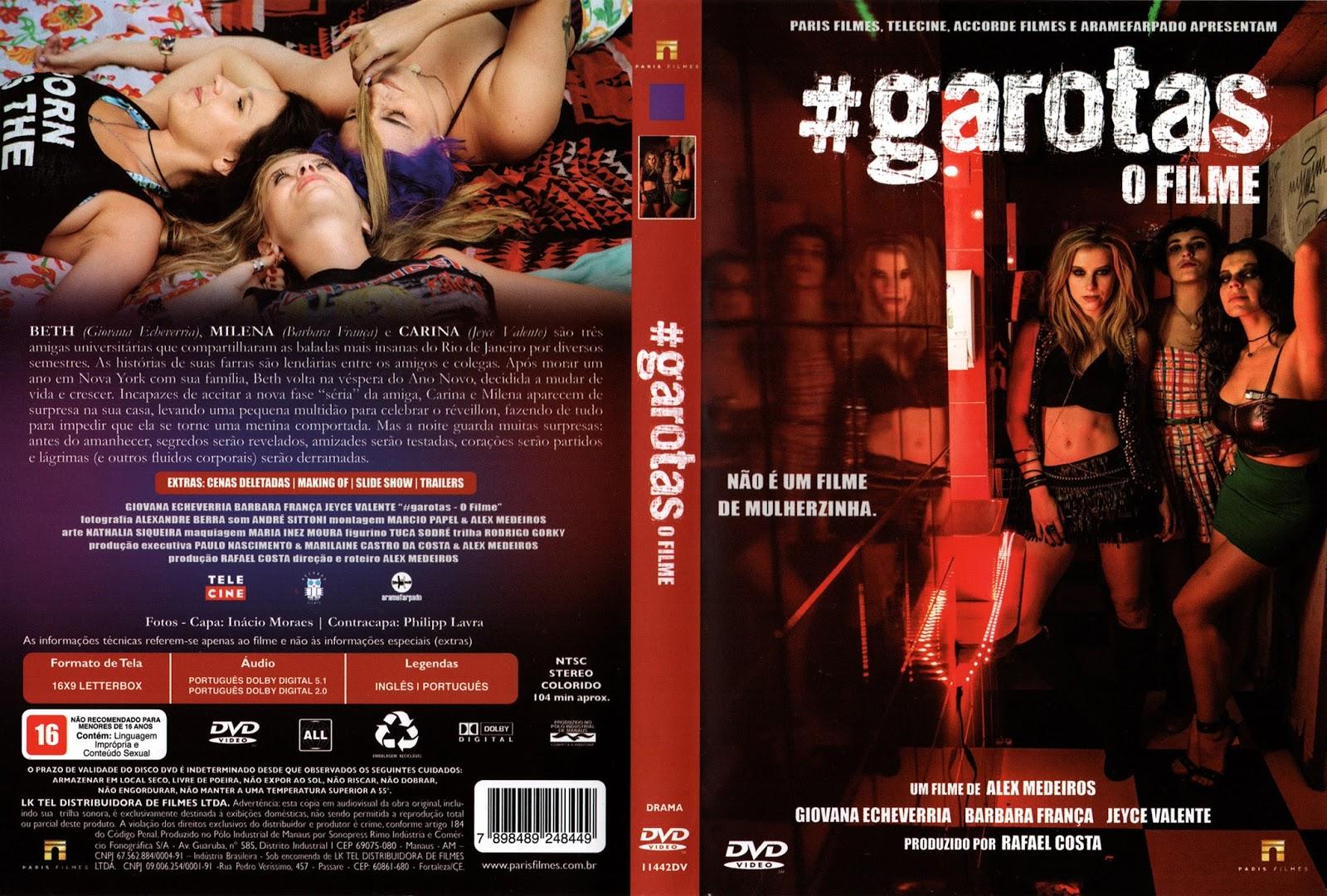 #Garotas O Filme DVDRip XviD Nacional  2523Garotas 2B 25E2 2580 2593 2BO 2BFilme 2B  2BXANDAODOWNLOAD