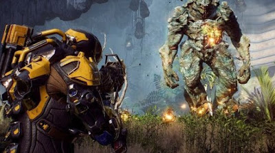 Boost FPS, Improve Loading Time, Anthem