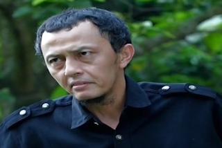 Ozy Bajry pemeran Aming