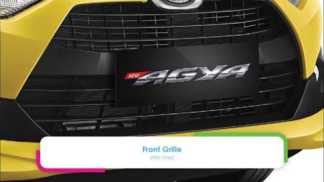 Promo New Agya Facelift 2017 Lapak Dealer Mobil Toyota Avanza Fortuner VIOS Camry Veloz Cileungsi Cibubur Bogor Jakarta