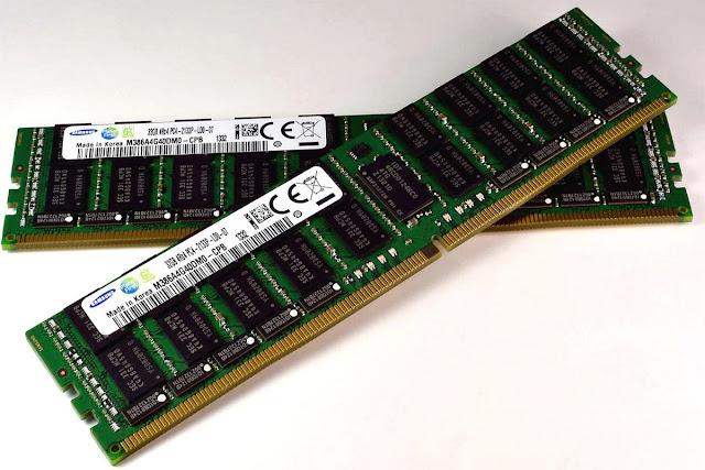 Sekarang RAM bisa di download?