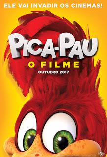 Pica-Pau – O Filme Dublado  Online