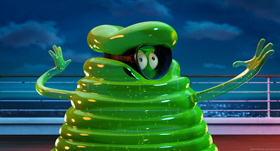 Hotel Transylvania 3 Summer Vacation Image 2