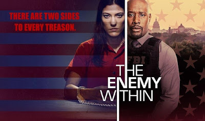 The enemy within-NBC