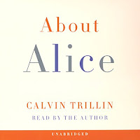 Audiobook: About Alice by Calvin Trillin