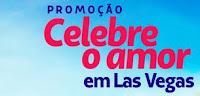 Promoção LATAM Celebre o amor em Las Vegas latamemvegas.com.br