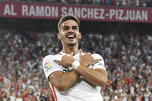 Crónica Sevilla FC 3 - Real Madrid 0