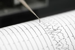 Gempa Susulan Lombok Karena Aktivitas Sesar Naik Flores