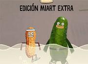 Pickle y Mani el juego