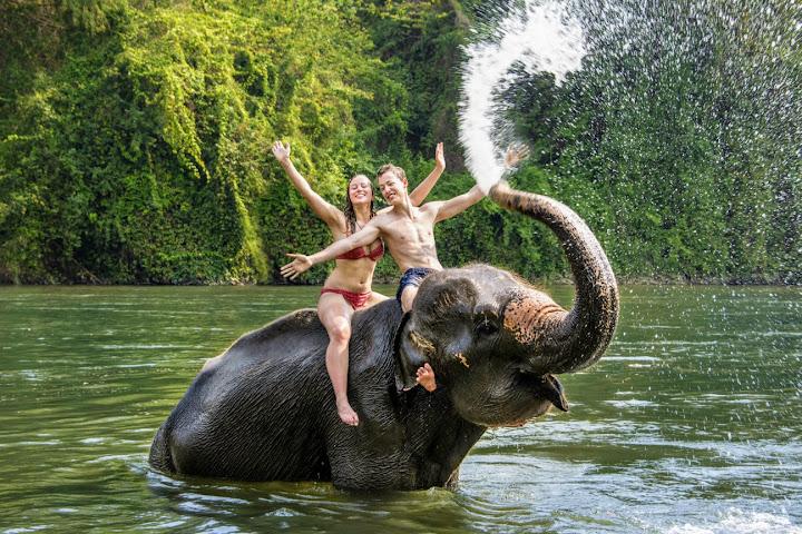 Сколько российских туристов посетили Таиланд в2019 году