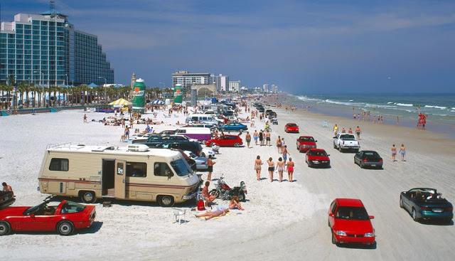 Playas -  Alquilar un automóvil barato en Estados Unidos