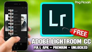 Lightroom-Apk