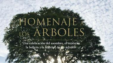 Libros jardineros Homenaje a los árboles Noel Kingsbury y Andrea Jones