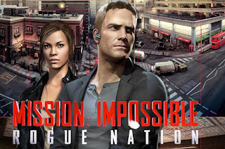 Download Gratois Mission Impossible RogueNation MOD APK 1.0.4