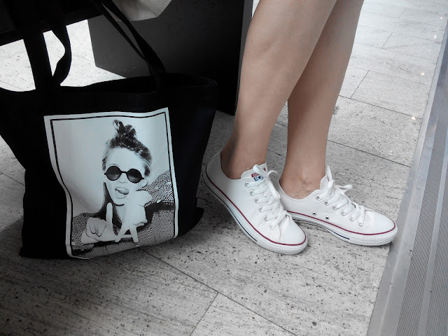 сумка шоппер