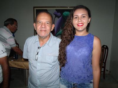Carnaiba: '3ª Via indica Diógenes Gomes-PV(prefeito) e Elisangela Mirely-Psol(vice)