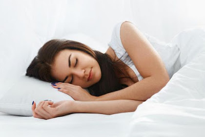 Remaja SMP dan SMA Ternyata Butuh Waktu Tidur Lebih Banyak