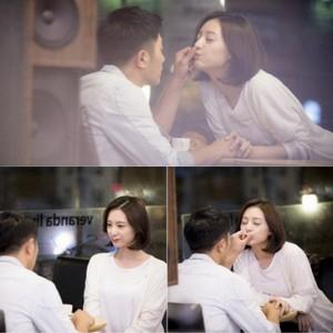 "Jin Goo - Kim Ji Won Romantis di ""Descendants of the Sun"""