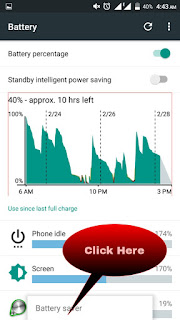 "Android ""Battery Saver"" Mode Kaise Use Kare"
