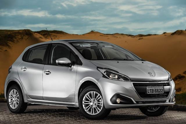 Peugeot 1.2 PureTech