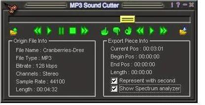 تحميل mp3 cutter