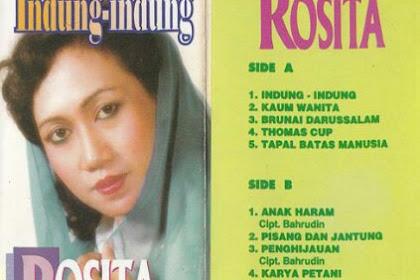 Mp3 Qosidah Rosita