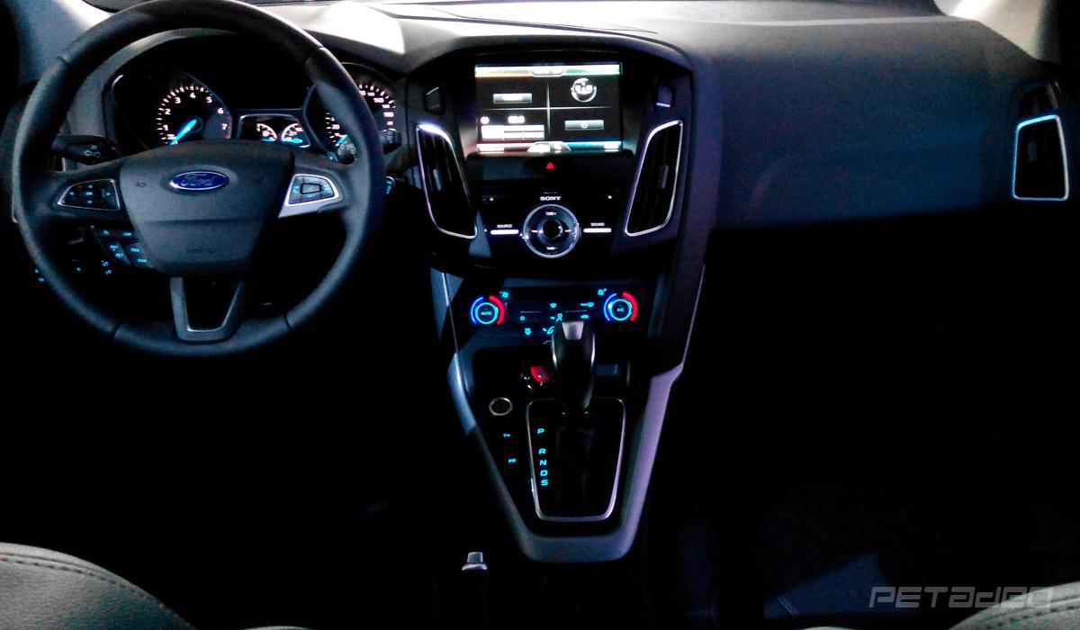 Ford Focus New Car Price