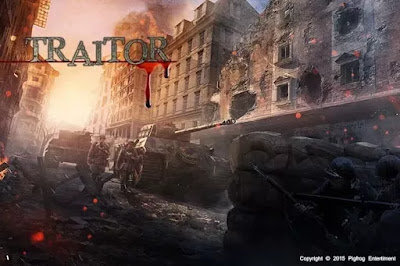 Download Game Android Gratis Traitor Valkyrie Plan apk + obb